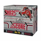 2011-12 Score Hockey 36ct Retail Box