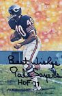 Gale Sayers Cards, Rookie Card and Autographed Memorabilia Guide 44