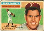 Robin Roberts Cards, Rookie Card and Autographed Memorabilia Guide 11