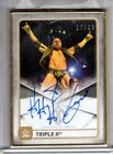 2020 Topps WWE Triple H 25th Anniversary Wrestling Cards 17