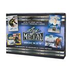 2016-17 Leaf Metal Hockey Hobby Box