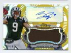 2015 Topps Finest Football Cards - Review Added 7