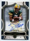 2015 Topps Supreme Football Cards - Review Added 16