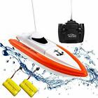 Remote Control Speed Boat RC Boat High Racing Boat for Lake Pool Pond