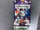 2019 Football Rookies & Stars sealed hobby box