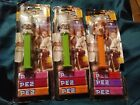 PEZ: Linguini Chef from Ratatouille, cardboard pack, Brand New & Sealed