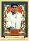 2013 Panini Golden Age Baseball SP Variations Guide 60