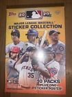 2021 Topps MLB Sticker Collection Baseball Cards 14