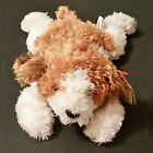 TY Beanie Baby Sampson The Dog With Tag Retired   DOB: December 29th, 2001