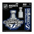 2020 Tampa Bay Lightning Stanley Cup Champions Memorabilia Guide 21