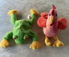 Rare Vintage Authentic Smoothie And Strut 1997 Beanie Babies
