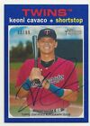 Topps to Award Collector with One-Day Corpus Christi Hooks Contract - UPDATE 11