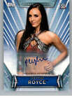 2019 Topps WWE Women's Division Wrestling Cards 16