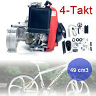 4 Stroke 49cc Pull Start Engine Motor Pocket Mini Bike Scooter Goped Buggy