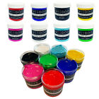 8 Professional Heavy Body Acrylic Paint Set Great for Canvas Painting  Outdoor