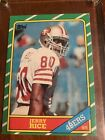1986 Topps Football Cards 18