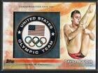 2012 Topps U.S. Olympic Team and Olympic Hopefuls Trading Cards 44