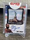 2012 Topps UFC Bloodlines Trading Cards 34