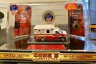 CODE 3 FDNY New York 1 64 RAC Unit W COA 164 Ambulance Diecast Fire Department