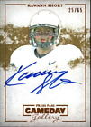 2013 Press Pass Gameday Gallery Football Cards 12