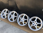 18 Porsche Wheels Genuine OEM 911 996 Carrera C2 C4 Boxster 944 968