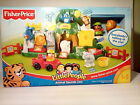 Fisher Price Little People Animal Sounds Zoo 2002  77949
