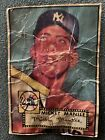 1952 Topps Mantle Might Hold the Solution to the Era of Overproduction 21