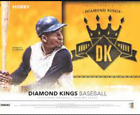 2016 Panini Diamond Kings Variations Checklist and Gallery 35