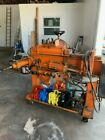 Hydraulic Pipe And Tube Bender