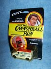 1981 ERTL Cannonball Run Ambulance Die Cast 1868