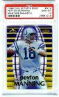 1999 Collector's Edge Masters Football Cards 4