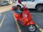 vespa scooters for sale used