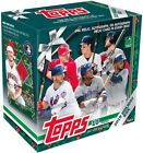 2019 Topps Holiday Baseball Mega Box Factory Sealed MLB