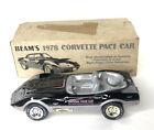1978 CORVETTE 25 ANNIVERSARY PACE CAR DIE CAST LARGE 112 SCALE 15 VINTAGE 70S