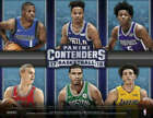 2017-18 Panini Contenders Basketball Hobby Box Factory Sealed NEW