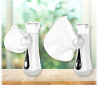 Jermei Handheld Portable Mini Humidifier Mesh Atomizer with Adult Children Masks