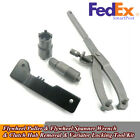 For GY6 Scooter Flywheel Puller Clutch Hub Removal  Variator Locking Tool Kit