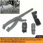 Variator Locking Flywheel Puller Clutch Hub Rmoval Tool For GY6 50cc Scooter USA