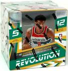 2019-20 Panini Revolution Chinese New Year NBA Basketball Hobby Box! 12 packs