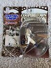 1997 JOSH GIBSON STARTING LINEUP COOPERSTOWN COLLECTION