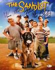 Best Bonus Feature Ever: The Sandlot Baseball Cards in New Blu-ray 27