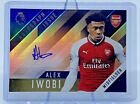 2017-18 Topps Premier League Gold Soccer Cards 52