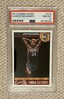 Giannis Antetokounmpo Rookie Card Guide 9