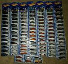 New 2003 HOT WHEELS FIRST EDITION CARS LOT OF 100 Mint or Near Mint