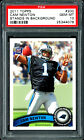 2011 Cam Newton Topps #200 Stands in Background Rookie RC PSA 10 Gem Mint 4078