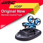 Original JJRC H36F 24G Vehicle Drone Boat 3in1 Multifunction Remote Control