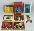 1984 Topps Indiana Jones and the Temple of Doom Trading Cards 13
