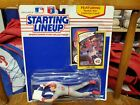 Starting Lineup New Chris Sabo Baseball Figure with Collectors and Rookie Card