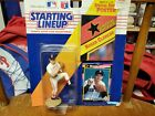 1992 STARTING LINEUP - SLU - MLB - ROGER CLEMENS - BOSTON RED SOX - with poster