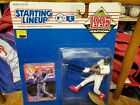 1995 Edition Kenner Starting Lineup Ray Lankford St. Louis Cardinals